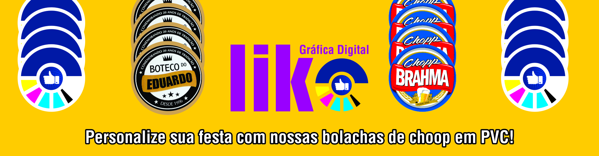 Like Gráfica Digital